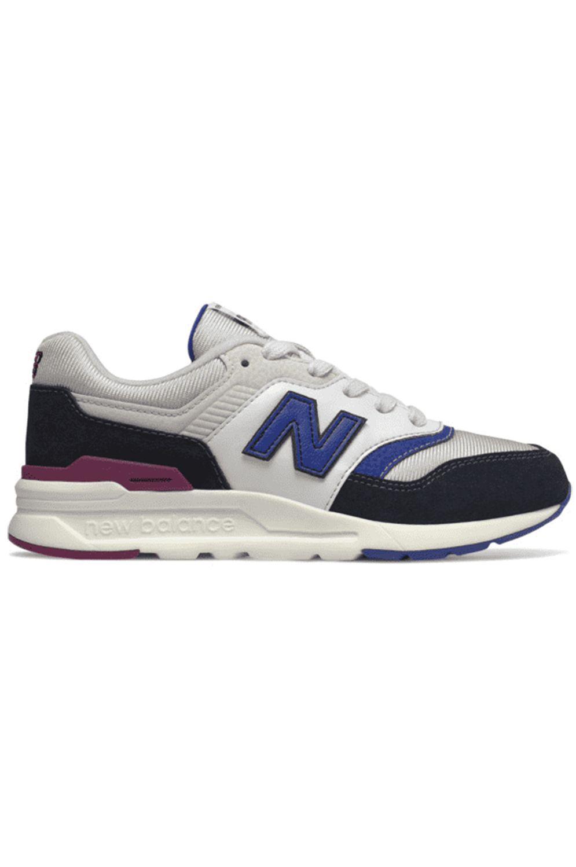 New Balance Shoes GR997 Grey/Black