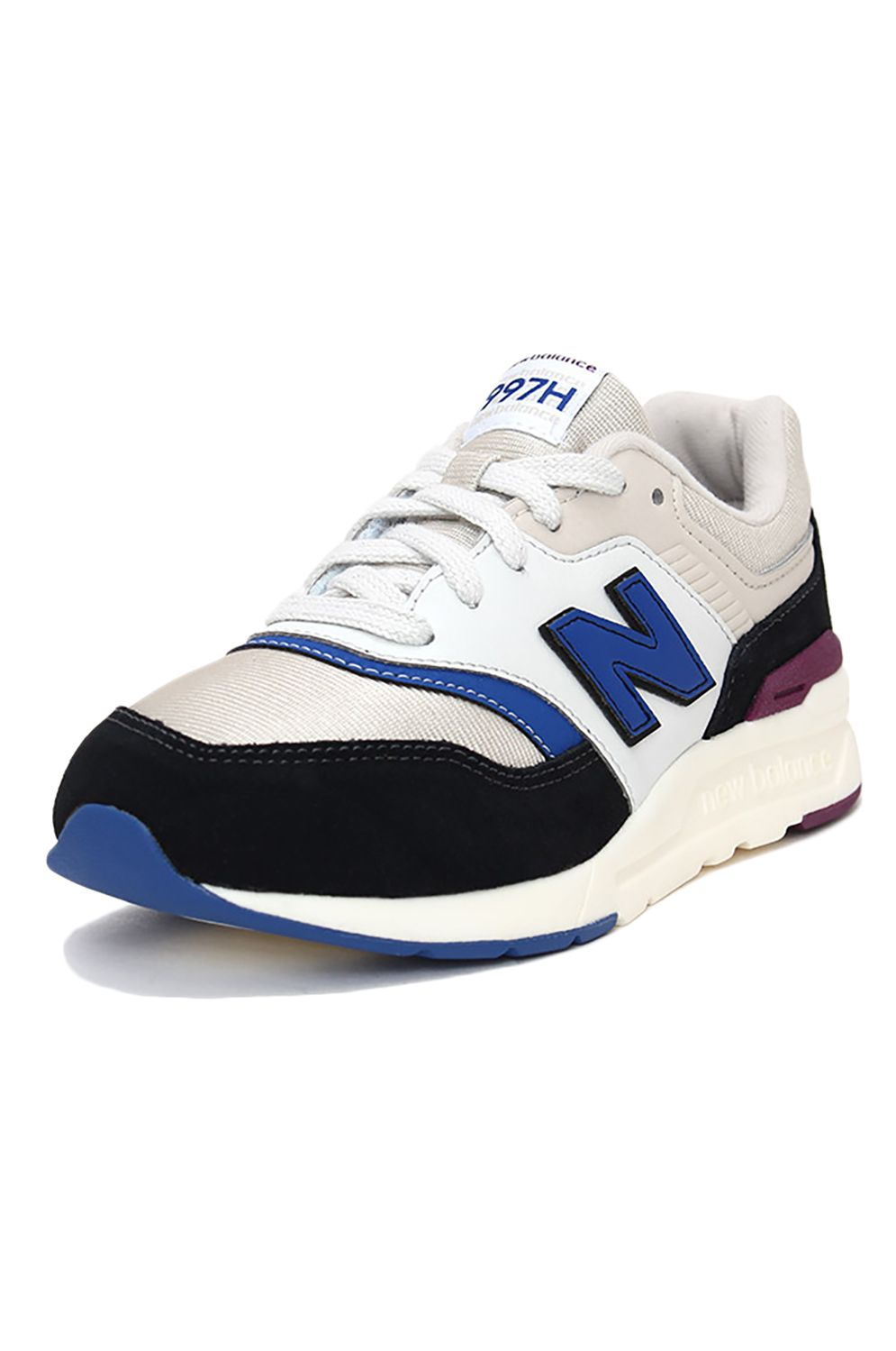 Tenis New Balance GR997 Grey/Black