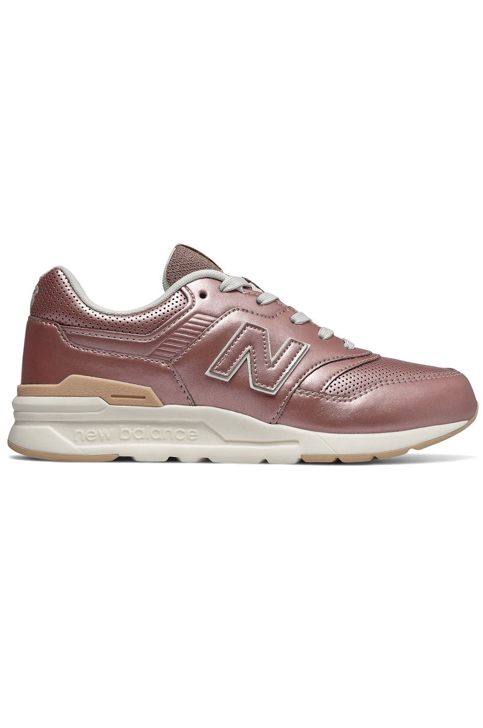 Tenis New Balance GR997 Rose Gold