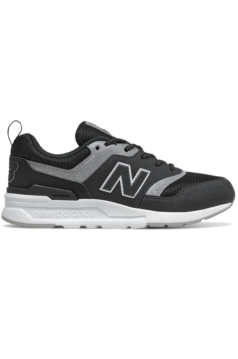 Tenis New Balance KR_997H Black
