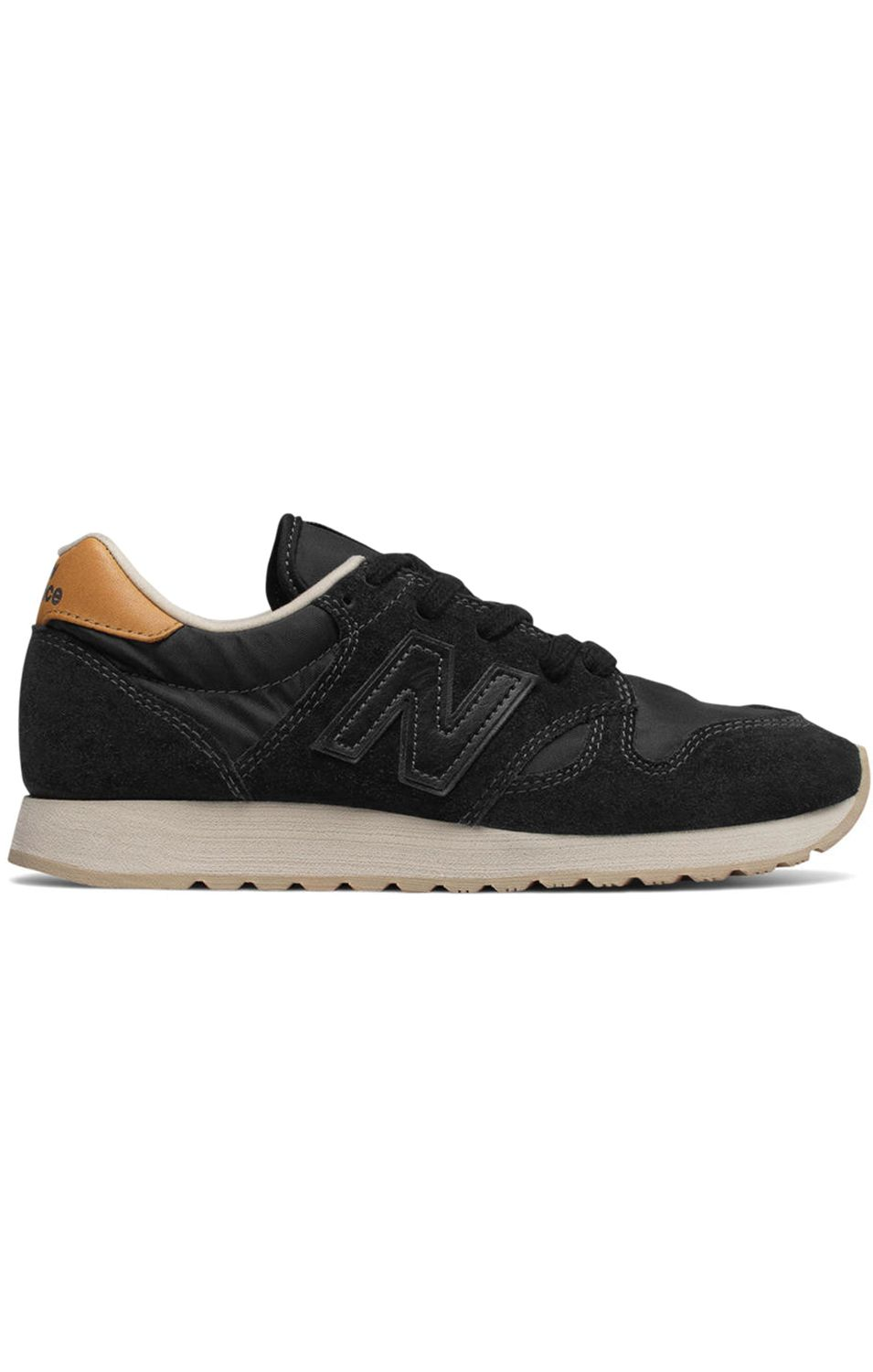 Tenis New Balance WL520 Black (001)