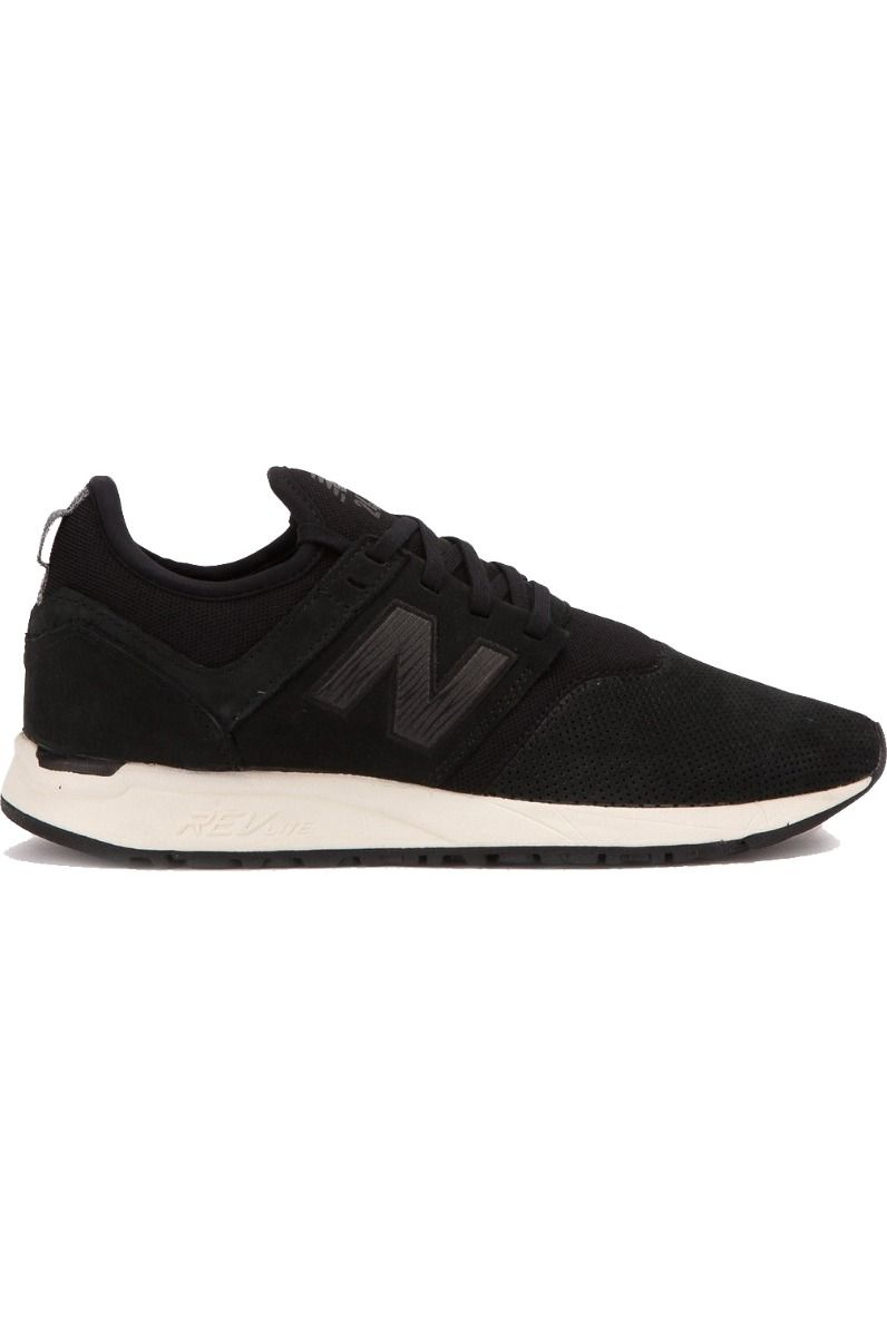 Tenis New Balance WRL247 Black