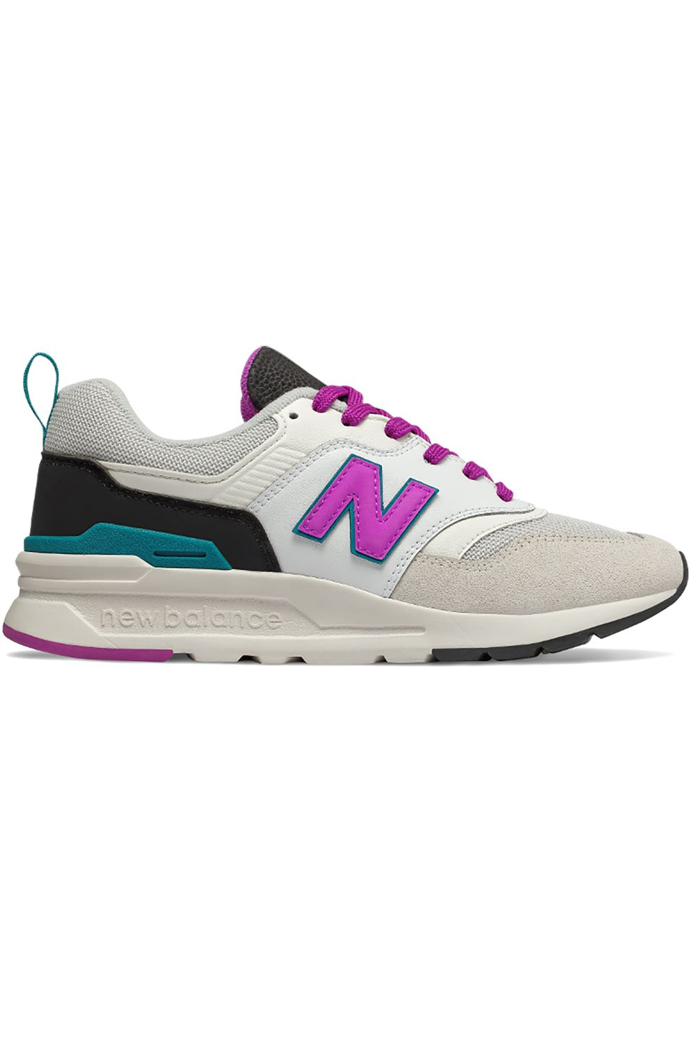 Tenis New Balance CW997HNA Sea Salt
