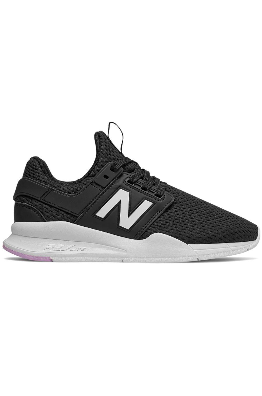 Tenis New Balance ES247 Black