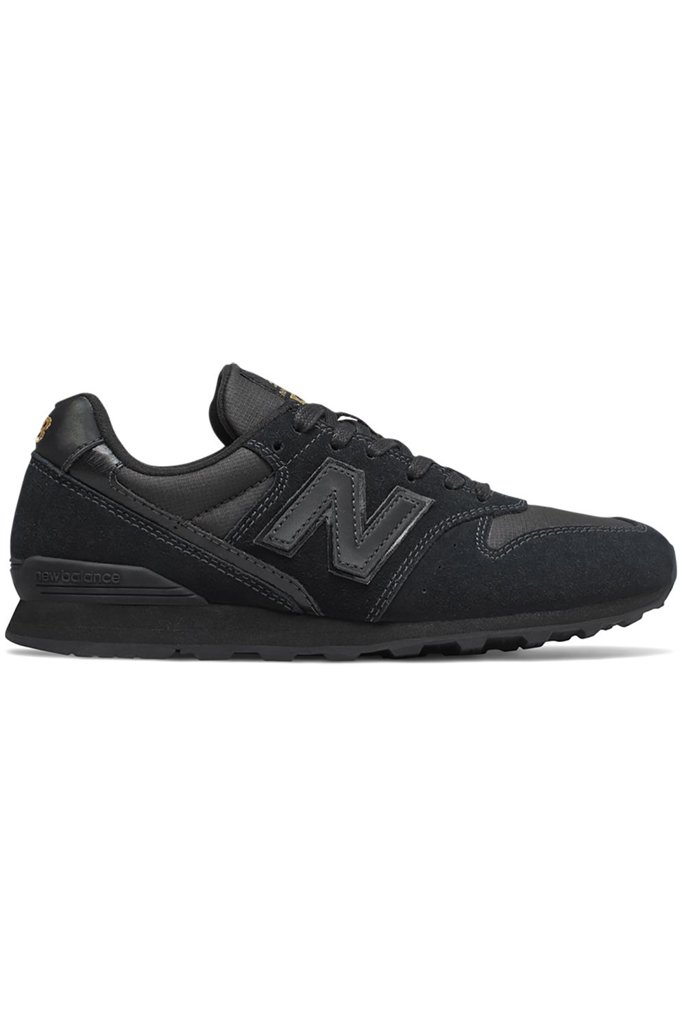 Tenis New Balance WL996 Black