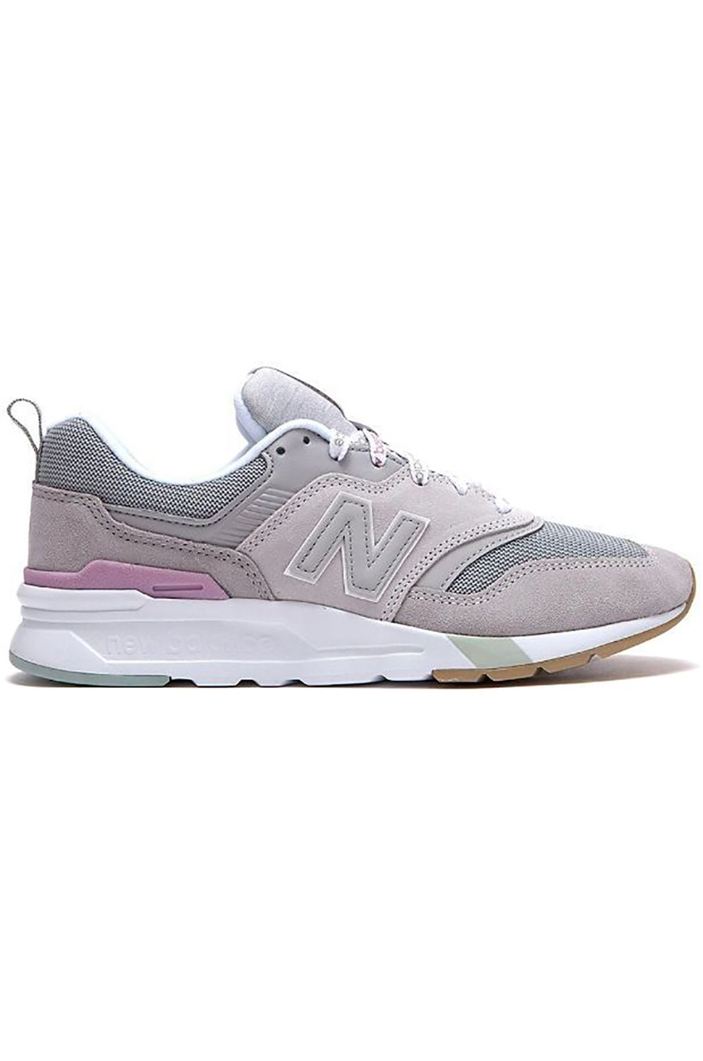 Tenis New Balance CW997 Light Grey