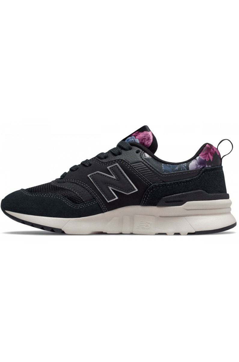Tenis New Balance CW997 Black/Purple