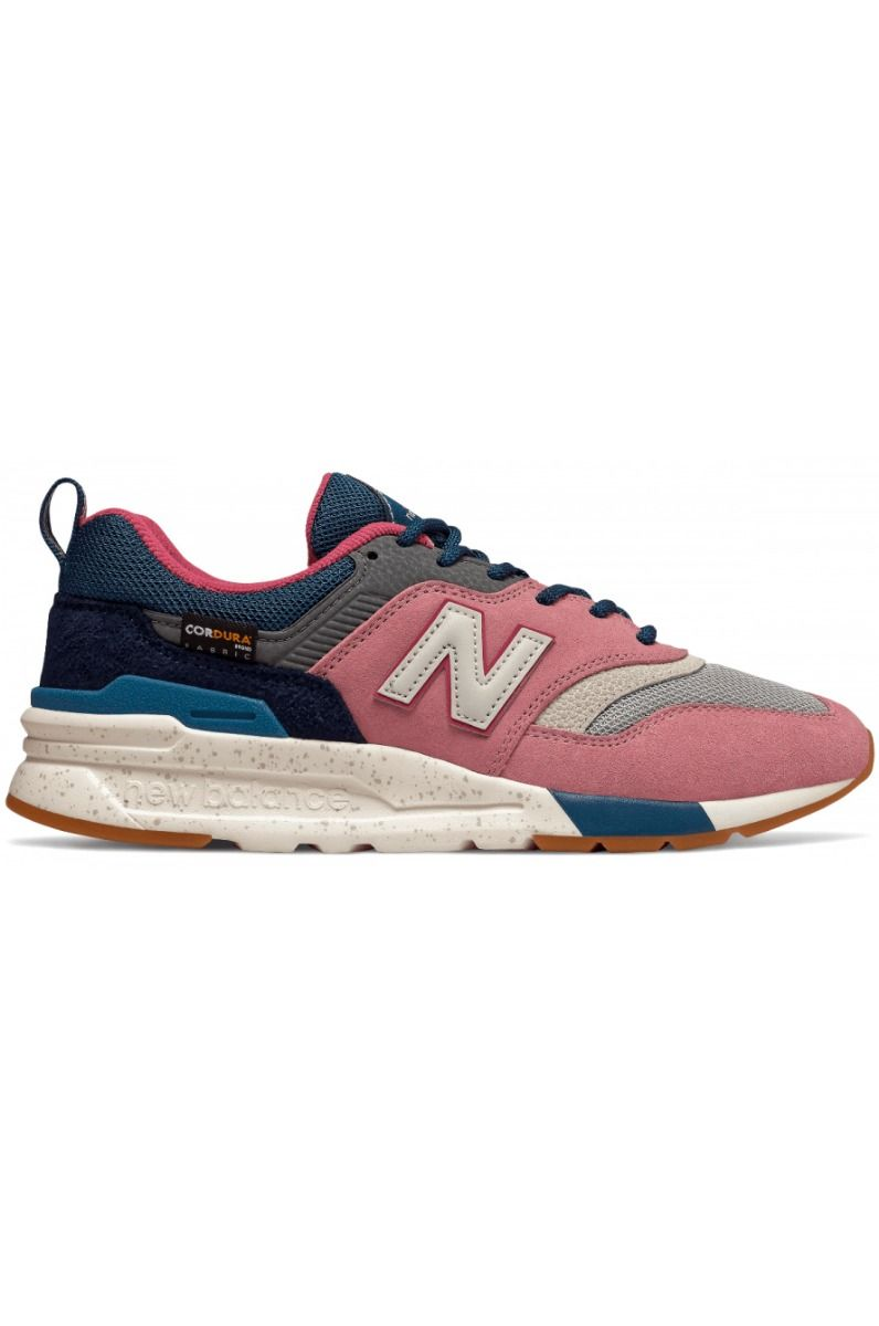 Tenis New Balance CW997 Grey