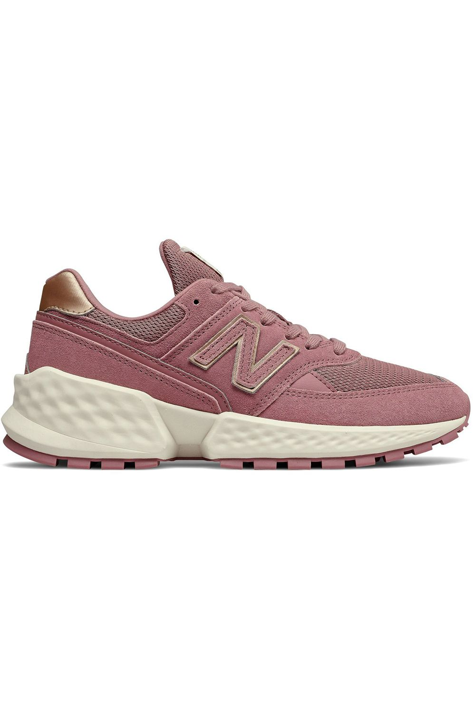 Tenis New Balance WS574 Pink