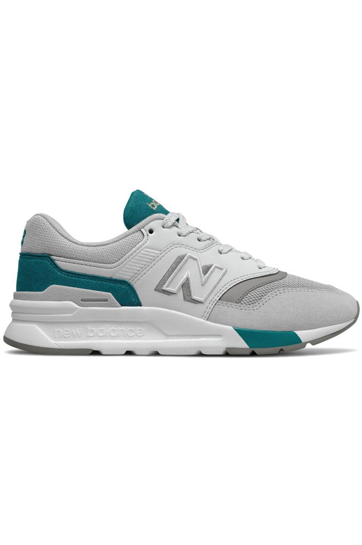 Tenis New Balance 997 V1 CLASSIC Grey