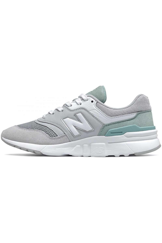 Tenis New Balance CLASSIC 997HV1 Grey