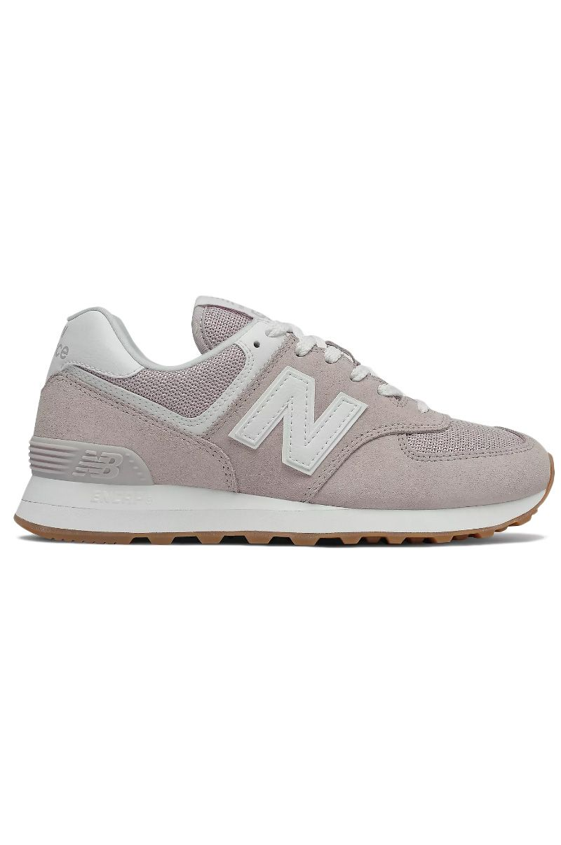 Tenis New Balance WL574 Purple
