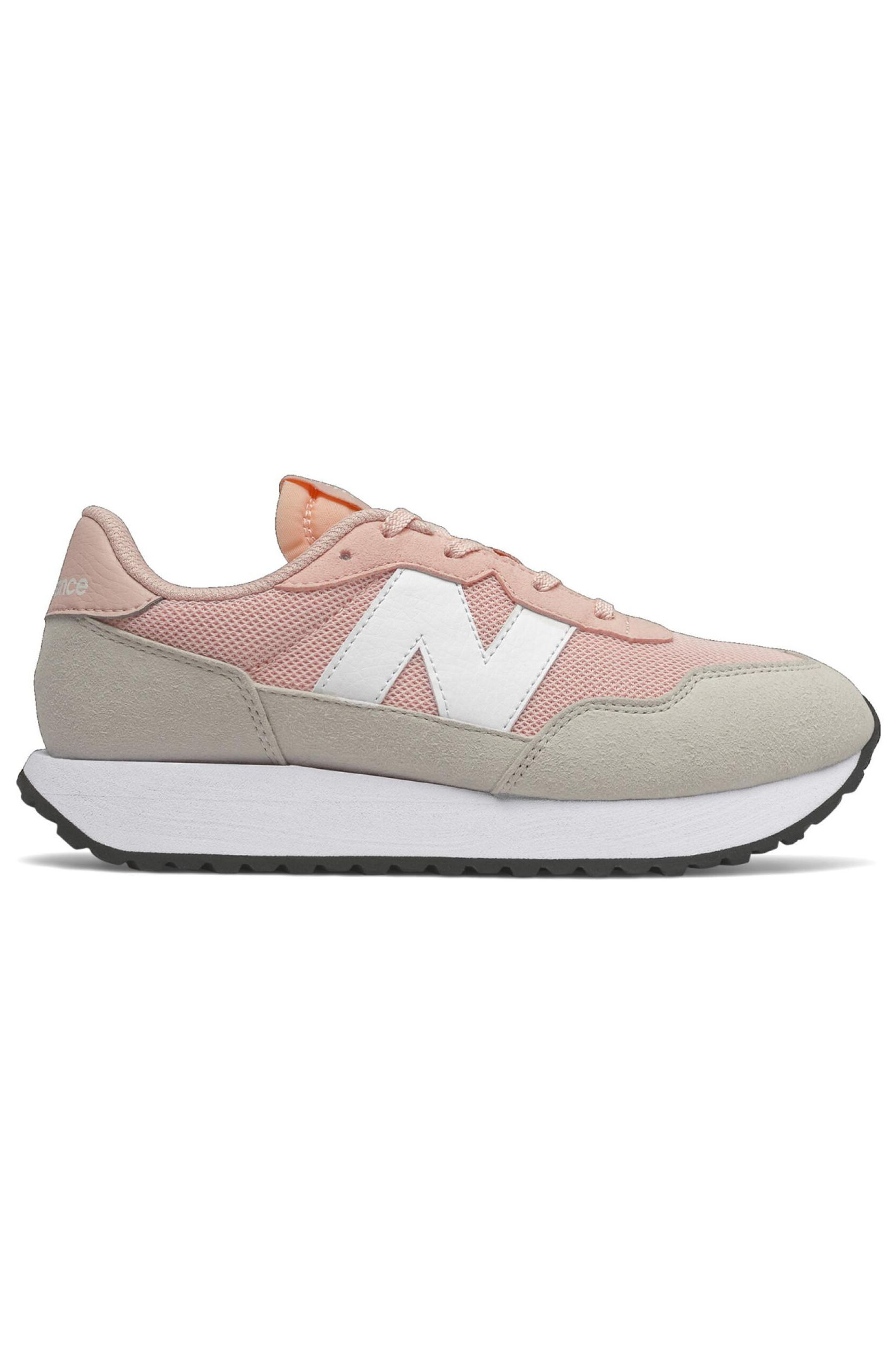 New Balance Shoes GS237SS1 Oyster Pink