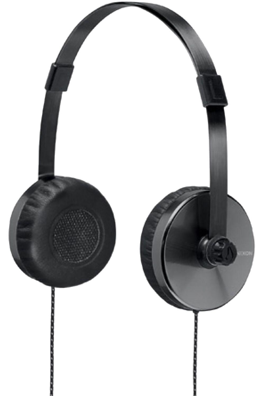 HeadPhones Nixon APOLLO All Black