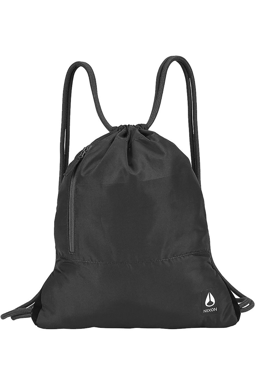 Mala Nixon Everyday Cinch Bag II All Black