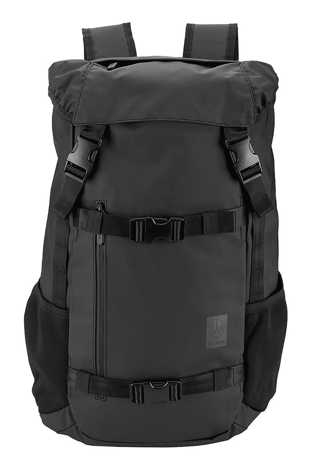 Nixon Backpack LANDLOCK WR All Black