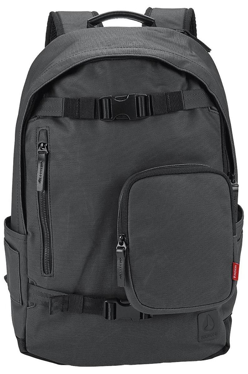Nixon Backpack SMITH Black