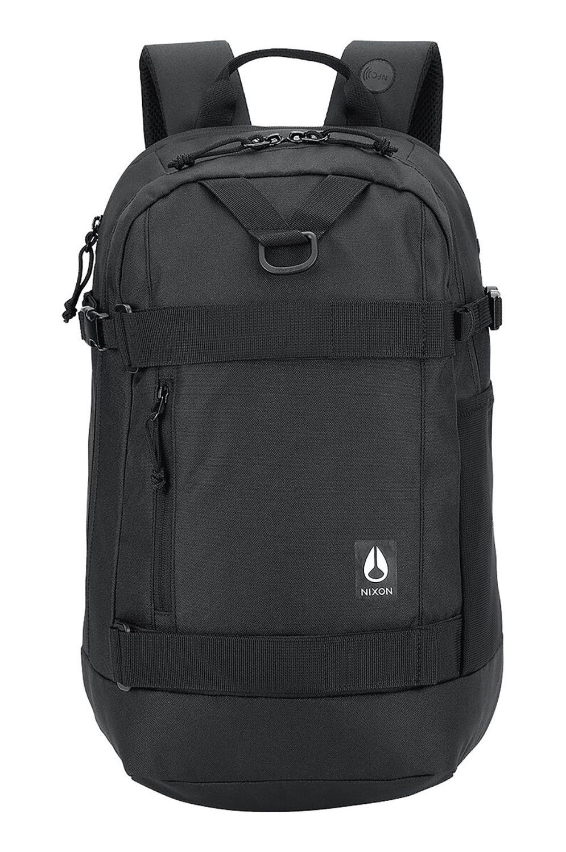 Nixon Backpack GAMMA BACKPACK Black