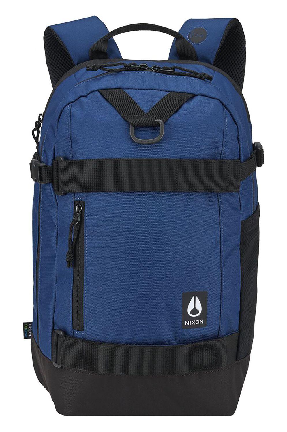 Nixon Backpack GAMMA BACKPACK Navy/Black