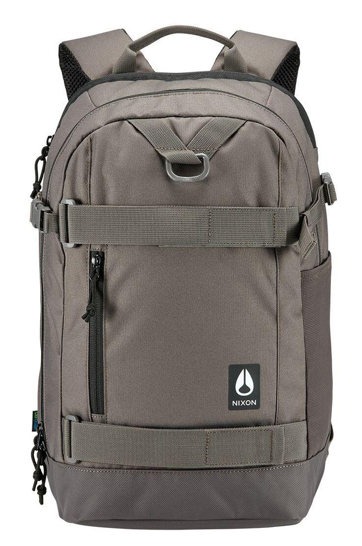 Nixon Backpack GAMMA Charcoal