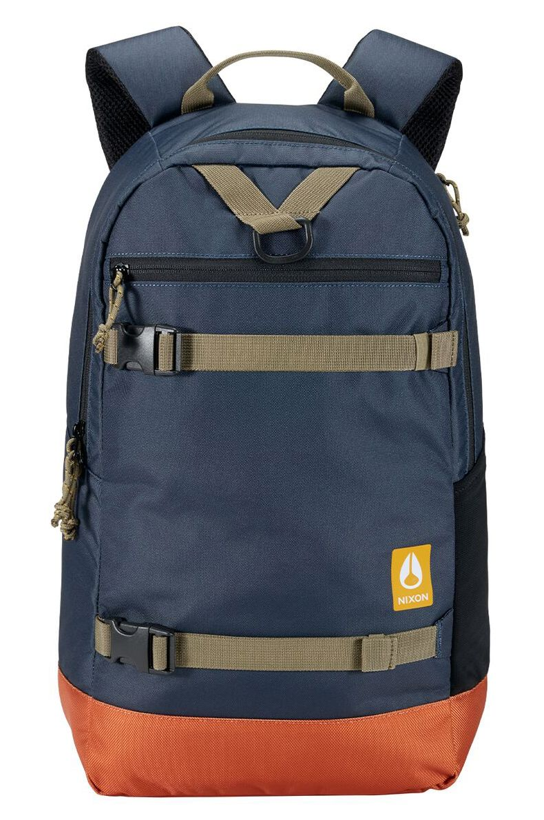 Nixon Backpack RANSACK Navy/Multi
