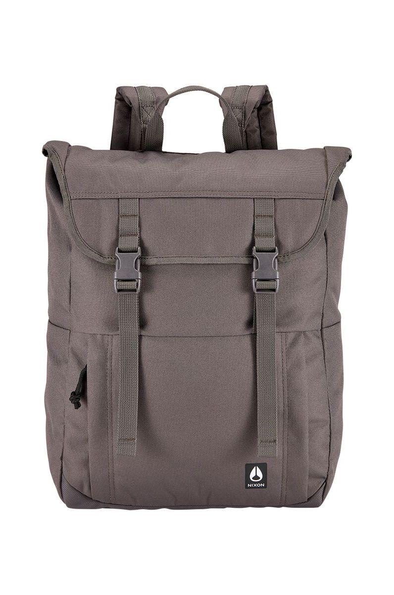 Nixon Backpack MODE Charcoal