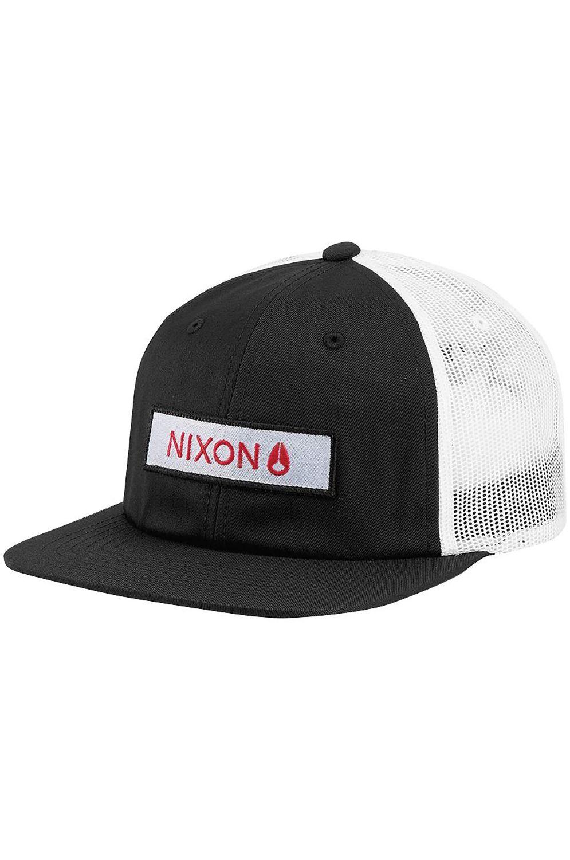 Bone Nixon GOLETA TRUCKER Black