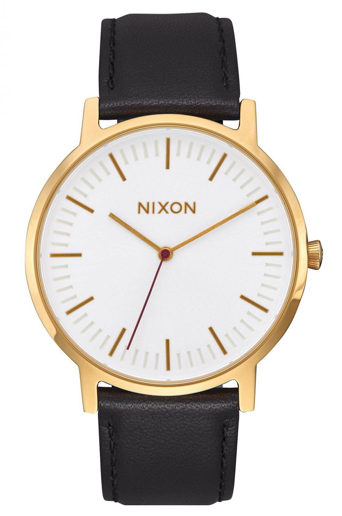 Nixon Watch PORTER PACK Gold/Black/Navy