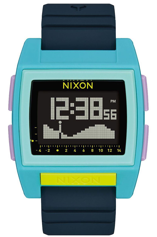 Nixon Watch BASE TIDE PRO Multi