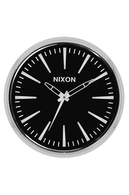 Nixon Watch SENTRY WALL CLOCK Black
