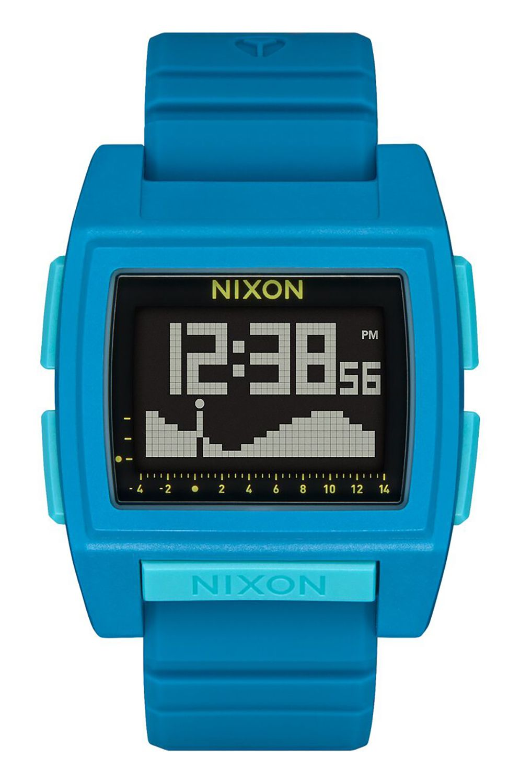 Nixon Watch BASE TIDE PRO Sapphire