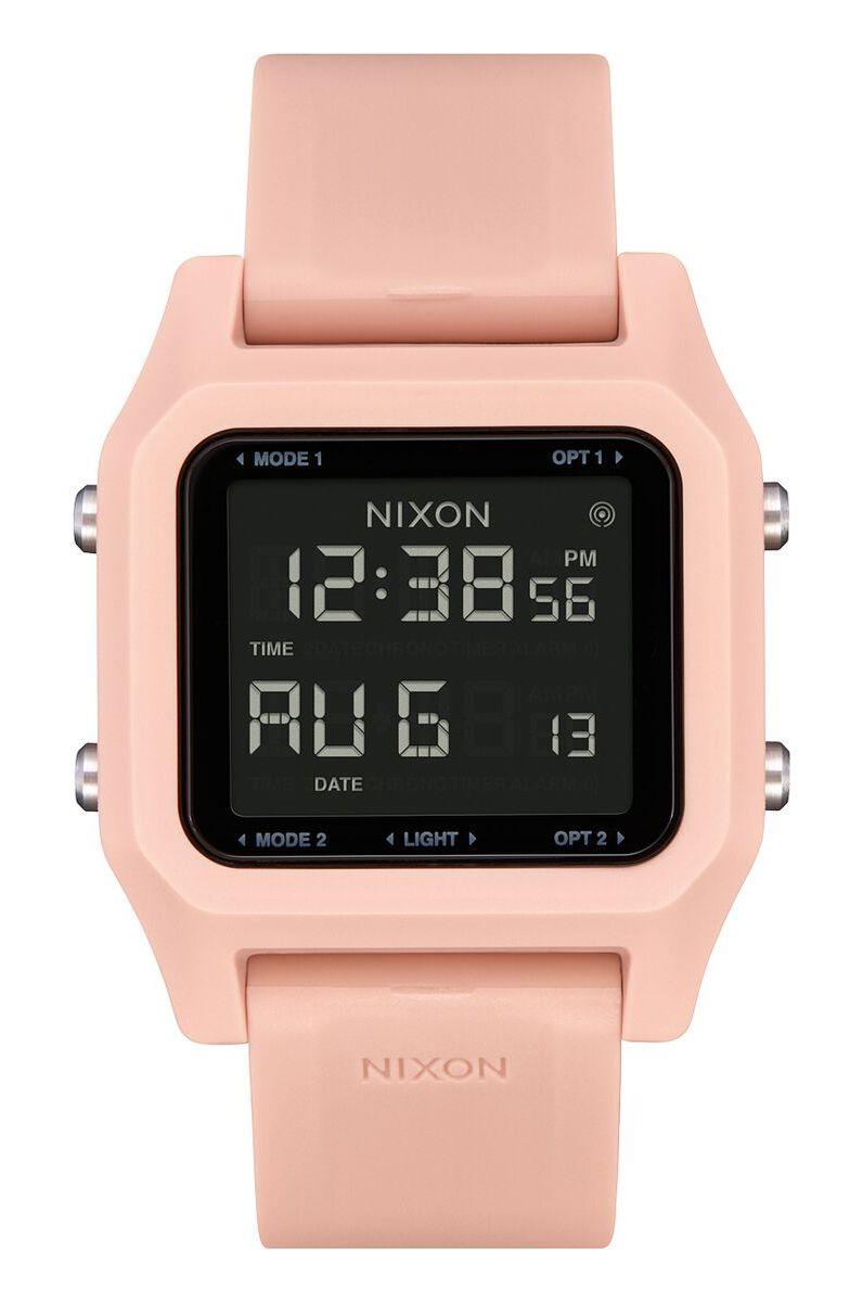 Nixon Watch STAPLE Pink