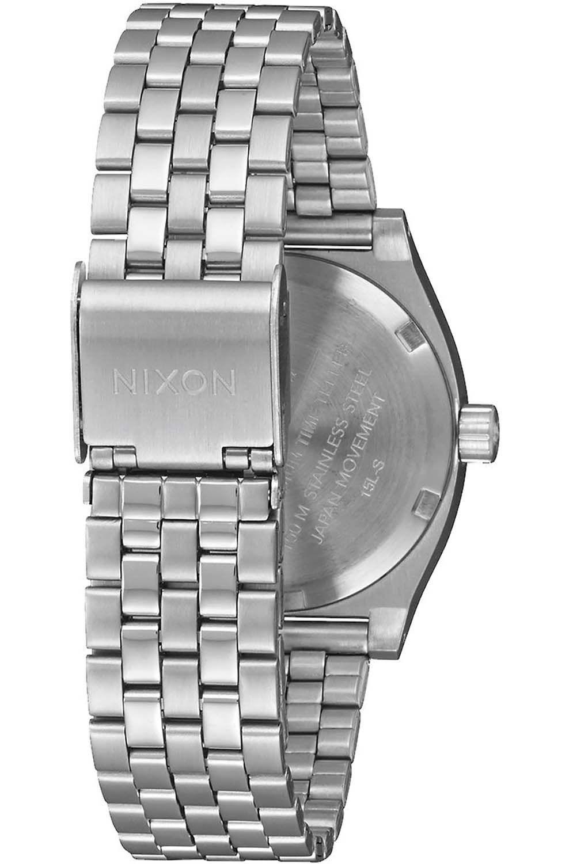 Relogio Nixon MEDIUM TIME TELLER Navy/Rose Gold