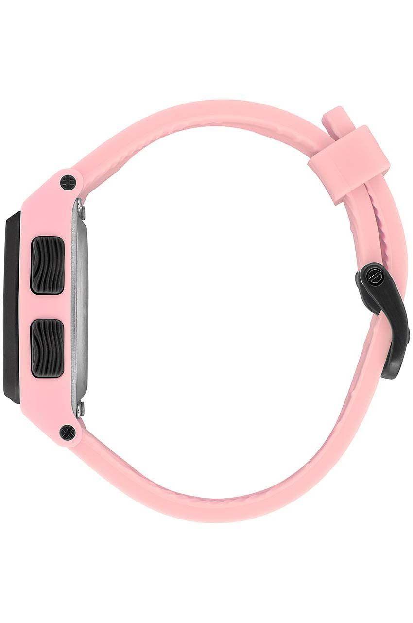 Nixon Watch RIVAL Pink/Black