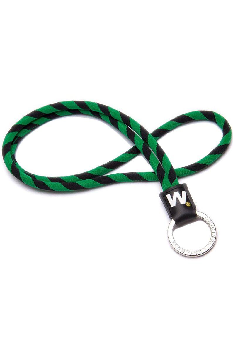 Porta-chaves Original Lanyards LEIS HAWAII Black/Green