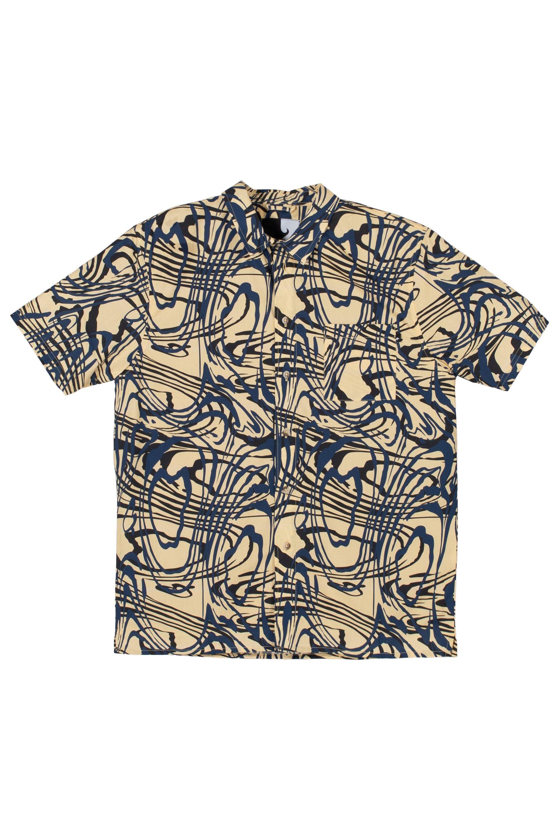 Camisa Pukas S/S SHIRT UNDERWATER Underwater