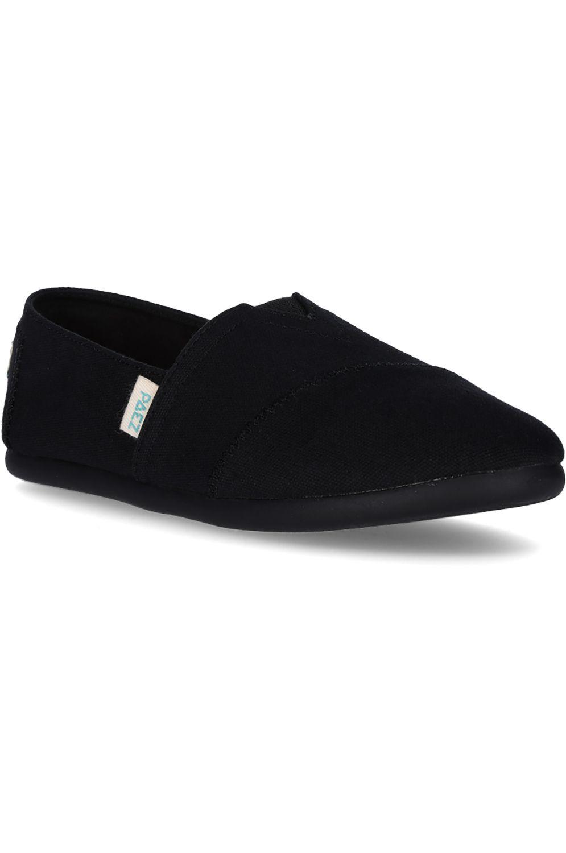 Paez Sandals CLASSIC BLOCK COLOR Black