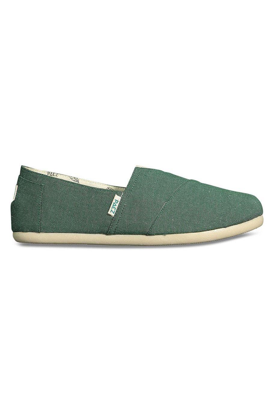 Paez Sandals COMBI Green