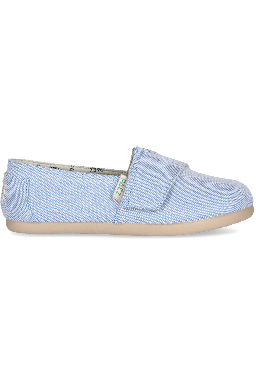 Paez Sandals COMBI Light Blue