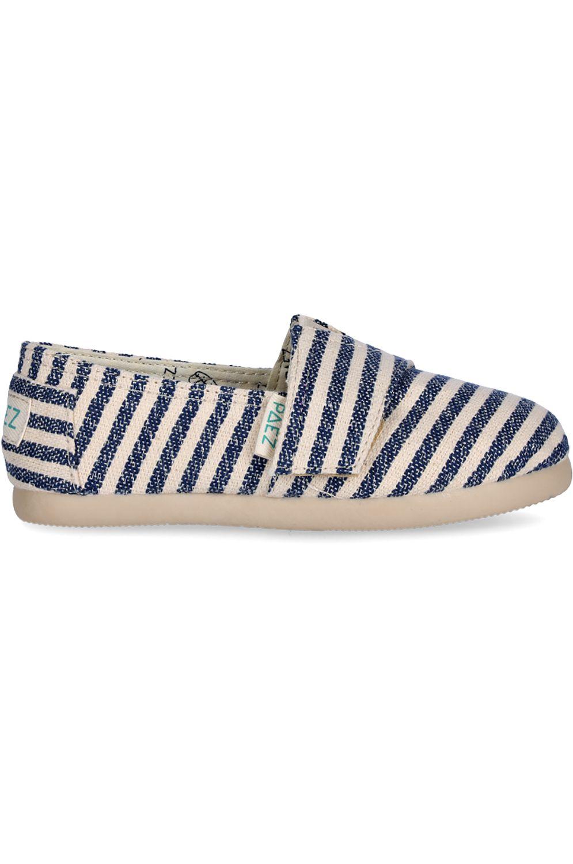 Paez Sandals CLASSIC SURFY LUREX Silver