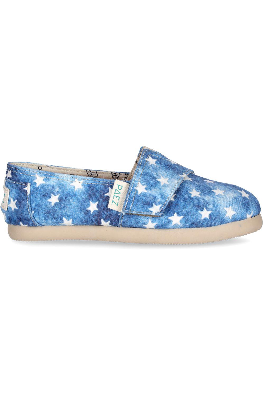 Paez Sandals CLASSIC PRINT Stars