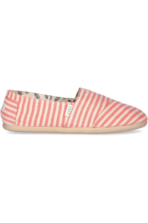 Paez Sandals CLASSIX SURFY LUREX Coral