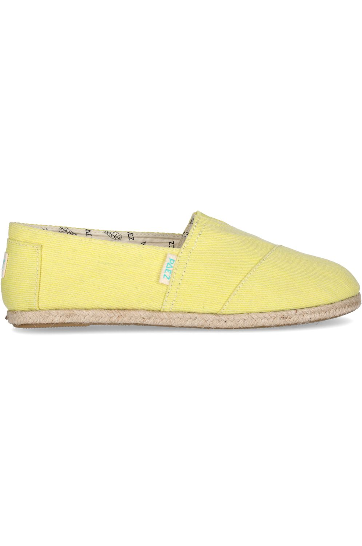 Chinelos Paez CLASSIC ESSENTIAL Yellow