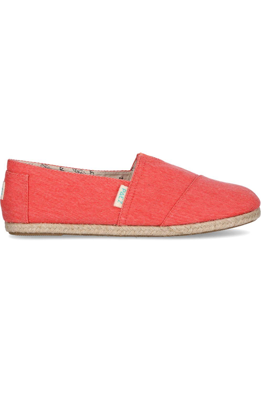 Paez Sandals ESSENTIAL Coral