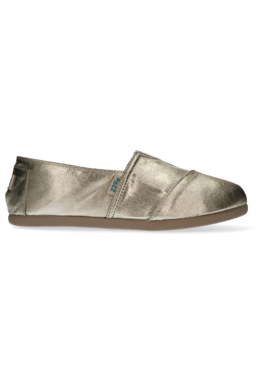 Paez Sandals ORIGINAL CLASSIC COMBI Gold