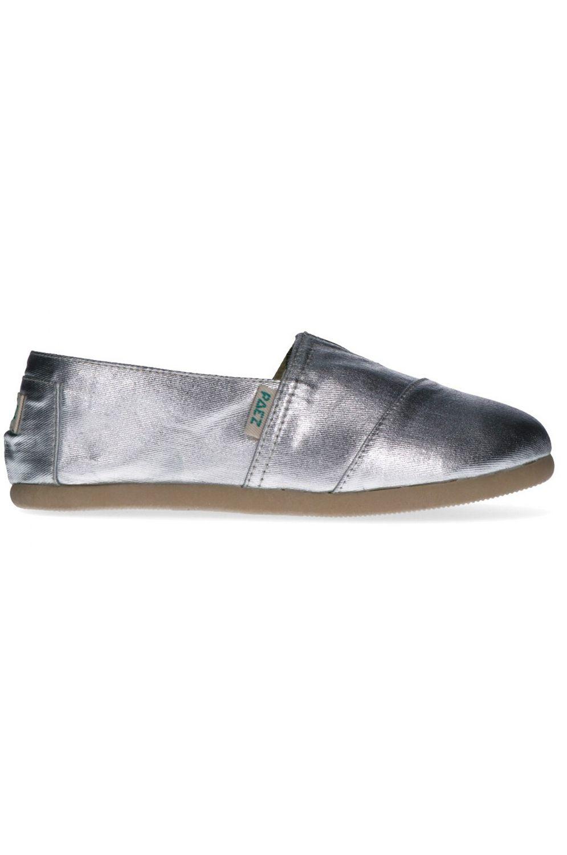 Paez Sandals ORIGINAL ORIGINAL COMBI Silver