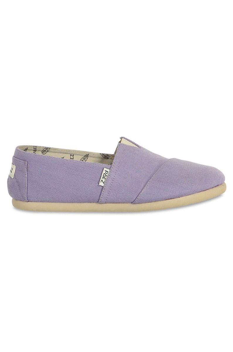 Chinelos Paez COMBI Lavender