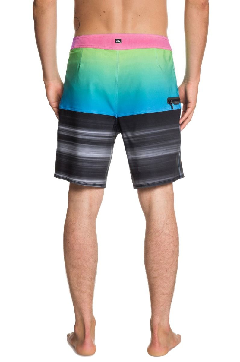 Quiksilver Boardshorts HLHOLDOWN18 Malibu
