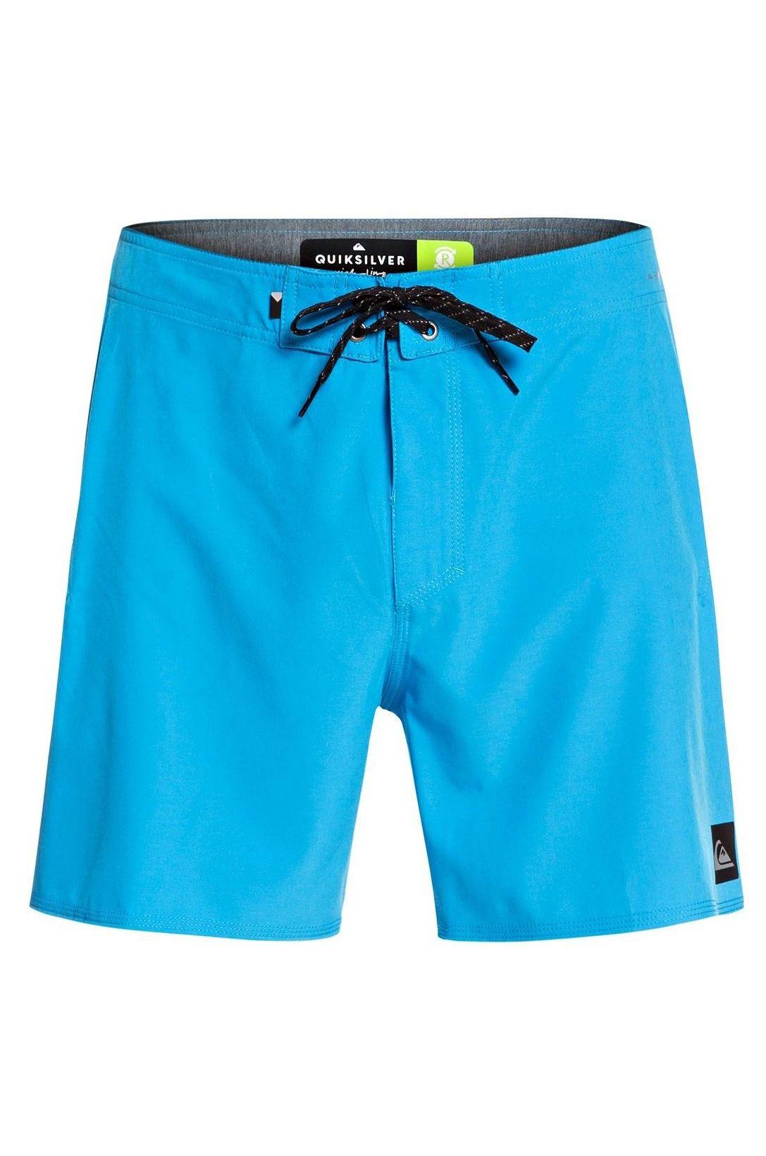"""Boardshorts Quiksilver HIGHLINE KAIMANA 16"""" Malibu Blue"""
