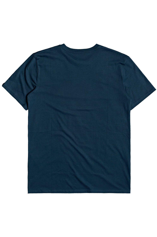 T-Shirt Quiksilver DRIFTAWAYSS Majolica Blue